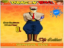General Blue DB Complet Charter Vers. 1.0 (Boxed)
