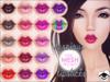 (Tilly) - Luscious Lipsticks [TMP]