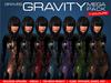 GRAVES Gravity - Megapack + inclusive Omega, Slink, TMP, Lolas...