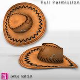 PROMO [Full Perm] [WG] hat 2.0