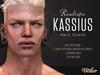 ::DEALER:: KASSIUS Realistic Male Shape