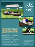 {.:exposeur:.} Backyard Sandbox