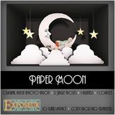 {.:exposeur:.} Paper Moon