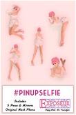 {.:exposeur:.} #pinupselfie