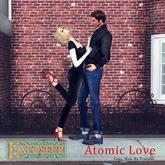 Exposeur - Atomic Love