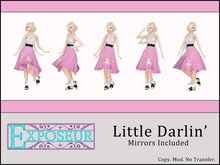 Exposeur - Little Darlin'
