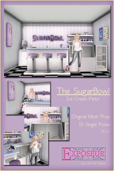 {.:exposeur:.} The Sugar Bowl