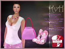 *KvH* Stephanie Outfit(box)(promo price)