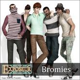 {.:exposeur:.} Bromies