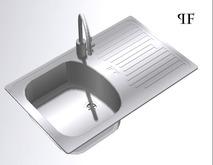 Kitchen sink 001