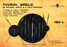 Tuchuk Shield