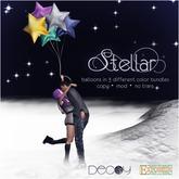 Exposeur/Decoy - Stellar