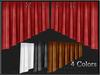 T-3D Creations [ Curtain Display 006 ]  Regular MESH - Full Perm -