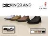 Kingsland :: Man :: 4 Colors :: {kokoia}