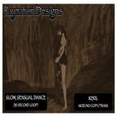 Slow Sensual Dance - No Copy