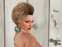 ~GD~Mauri - Sweet Glamour Pack