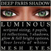 Mayfly   luminous   mesh eyes %28deep paris shadow%29