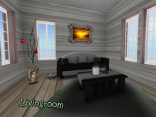 [ MESH ] Cottage HOUSE (furnished)