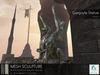 rezology Gargoyle Statue