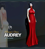 SHEY - Audrey Plunger Gown ( 30 Textures )
