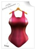 .::Y&R::. Swimwear  pink (boxed)
