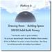Platform 8 Private Dressing Room & Builders Space