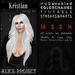 Alice Project - Kristian - Naturals