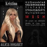 Alice Project - Kristina - Brown