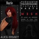 Alice Project - Marie - Monotone