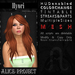 Alice Project - Hyori - Naturals