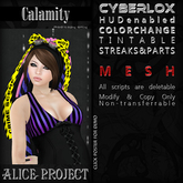 Alice Project - Calamity - Naturals