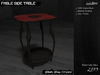 Productpicfablesidetable