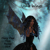 Usha Wings+ PN - Flexy Flap Tint Resize