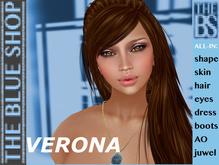 VERONA Complete Avatar NEW