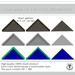 DayWalker Designs - Roof gable kit NO 1-2-3-M/C/T