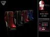 BLACK FRIDAY SALE - ILLI - [SLink,Belleza] Ruby Boots (HUD Driven)