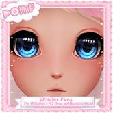 .::POMF::. M3 Head/Kemono Head - Wonder Eyes