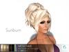 rezology Sunburn (mesh hair) SK - 1112 complexity