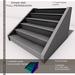 DayWalker Designs - Simple stair-M/C/T