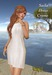 Babele Fashion :: Saila Dress Creme