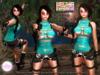 AnaSTyle - Lara Croft TMP
