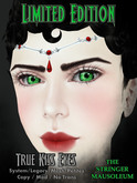 *TSM* True Kiss Eyes - LE Huntsman