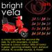 Bright Vela - Classic scooter: texture/colour menu, 5 gears, RL sounds, exhaust smoke, & more!