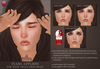 Izzie's - Tears Appliers (for Slink Visage)