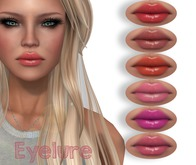 Eyelure Kiss Me  - Lips 6 pack