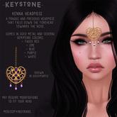 .Keystone. Kenna [Box]