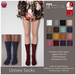 Izzie's - Unisex Socks