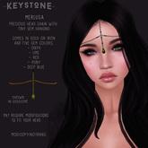 .Keystone. Merlusa - Box