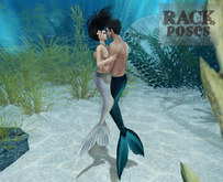 RACK Poses - Water Love