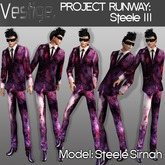 Vestige Project Runway Steele 3